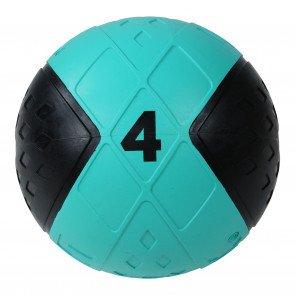 Lifemaxx LMX1250 medicine ball 4 kg