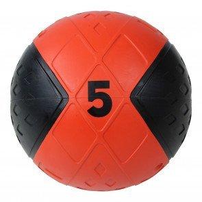 Lifemaxx LMX1250 medicine ball 5 kg
