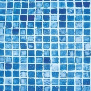 Liner voor Gardipool Quartoo mini 2,00 x 3,00 x 0,68 - mozaïek