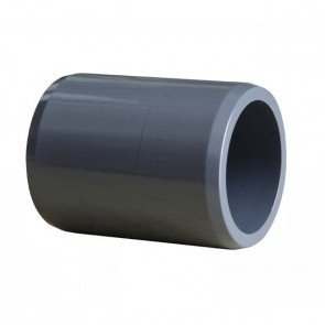 PVC verbindingsstuk 63 mm