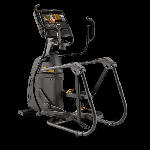 Matrix A50 crosstrainer Ascent - XUR display