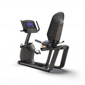 Matrix Fitness ligfiets R50 - XR display