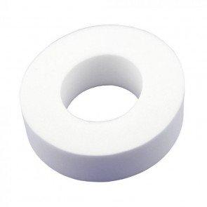 Ring voor Dolphin universele (gecombineerde) PVC borstel (1 stuk)