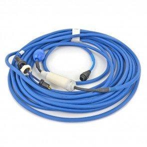 Kabel (18 meter) met swivel voor o.a. Dolphin Zenit 10/15/20