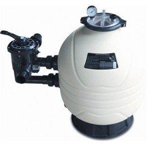 Mega MFS20 side-mount zandfilter 10,5 m3/u