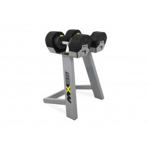 MX-Select MX-55 dumbbells (2x 25 kg)