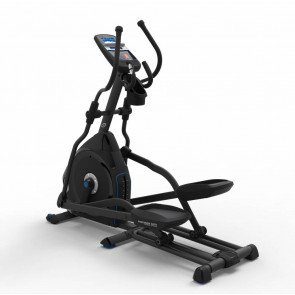 Nautilus E626 International Elliptical Crosstrainer