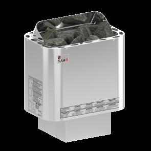 Sawo Nordex Next saunakachel 4,5 kW (externe besturing)