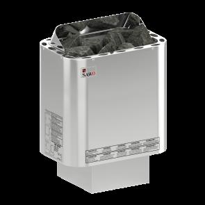 Sawo Nordex Next saunakachel 9 kW (externe besturing)