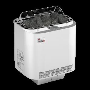 Sawo Nordex Next combi saunakachel 6 kW