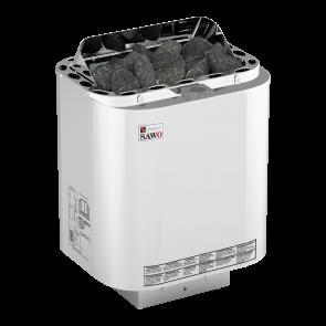 Sawo Nordex Next combi saunakachel 8 kW