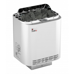 Sawo Nordex Next combi saunakachel 9 kW