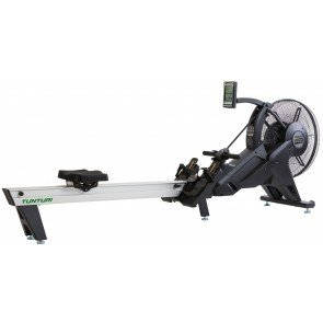 Tunturi Platinum Pro roeitrainer Air Rower