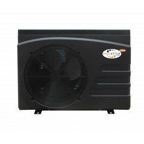 Poolstyle Step Inverter warmtepomp - 20 kW