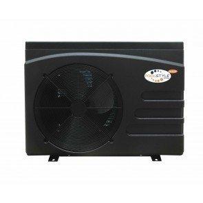 Poolstyle Step Inverter warmtepomp - 8,0 kW (met stekker)