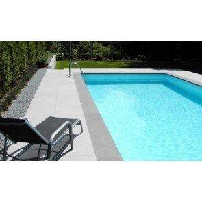 EPS bouwblokken zwembad bouwen - 10,00 x 5,00 x 1,50m