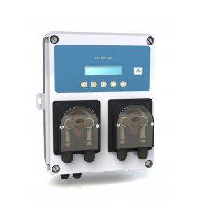PROpilot Duo regeling voor Chloor en pH