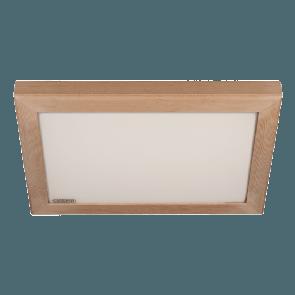 LED Collaxx kleurentherapie XXL Modern, voor sauna en infrarood