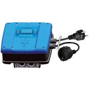 Clever Pump frequentieregelaar voor zwembadpompen