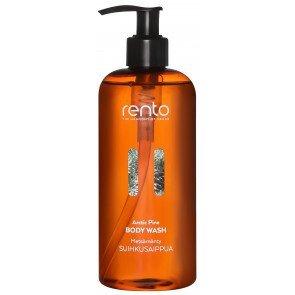 Rento Arctic Pine body wash 400 ml