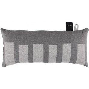 Rento Laituri sauna kussen 50 x 22 cm - grijs