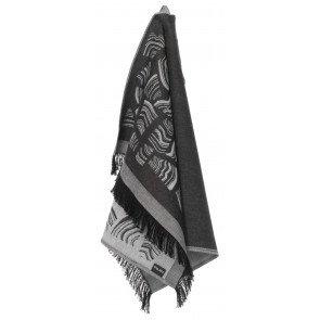 Rento Pino sauna handdoek 50 x 70 cm - zwart