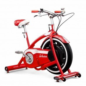 Schwinn Classic Cruiser Retro Bike | met Zwift