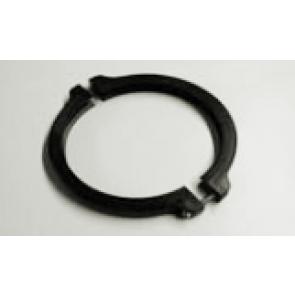 Zwarte ring voor tussen filterton en zeswegklep