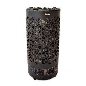 Helo Ringo Black 60 STJ saunakachel 8 kW (ingebouwde besturing)