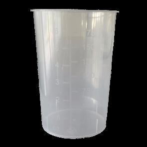 Aqua Excellent maatbeker 175 ml
