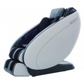 T-Chair TC-730 elektrische massagestoel - zwart