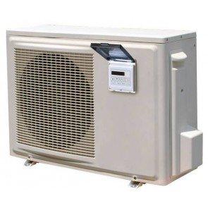 RWP Eco 9 zwembad warmtepomp - 7,7 kW