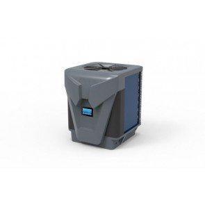 RWP 35 Full Inverter zwembad warmtepomp - 35 kW (verticaal - krachtstroom)