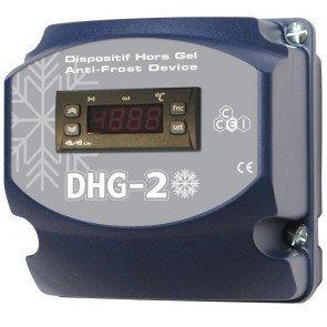 Schakelkast voor vorstbeveiliging DHG-2