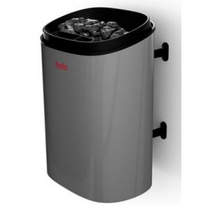 Helo Fonda Grey DET saunakachel 9 kW (externe besturing) - demo