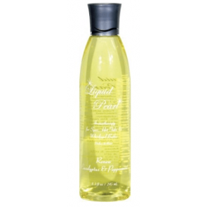 Spa geur Liquid Pearl - Renew Eucalyptus & Peppermint