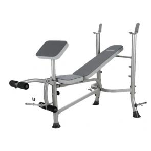 Tunturi gewichtenbank / weight bench SUPERDEAL actie