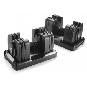 Bowflex SelectTech 560i Smart Dumbbells