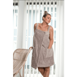 LuinSpa spa dress/handdoek