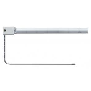 Vitae lamp 500W low glare (kort)
