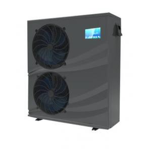 RWP 29 Full Inverter zwembad warmtepomp - 28,3 kW (krachtstroom)