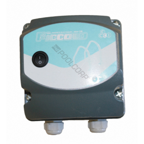 Zwembadverlichting Transformator Kast 100VA CCEI