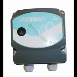 Zwembadverlichting Transformator Kast 600VA CCEI