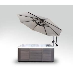 Covervalet Parasol voor Spa