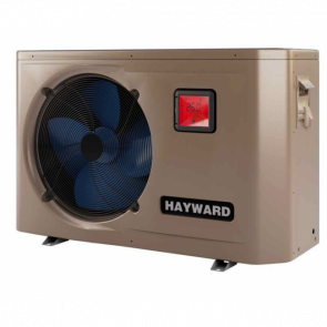 Hayward EnergyLine Pro warmtepomp - 17,5 kW (krachtstroom)