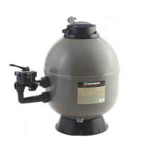 Hayward Pro HL side-mount zandfilter 10 m3/u