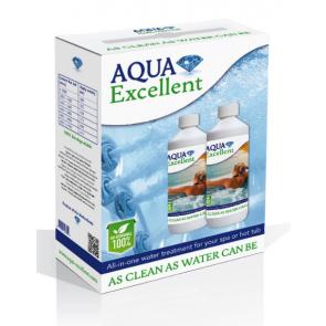 Aqua Excellent Refill box