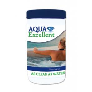 Aqua Excellent Filter Cleaner