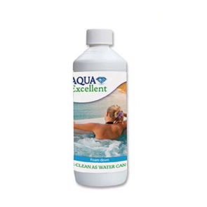Aqua Excellent Foam Down