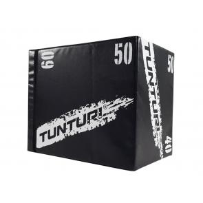 Tunturi Plyo Box Soft 40/50/60cm
